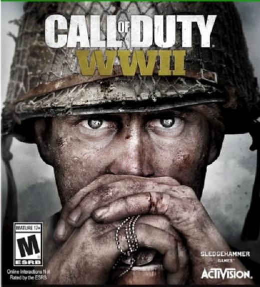 COD-WW-II