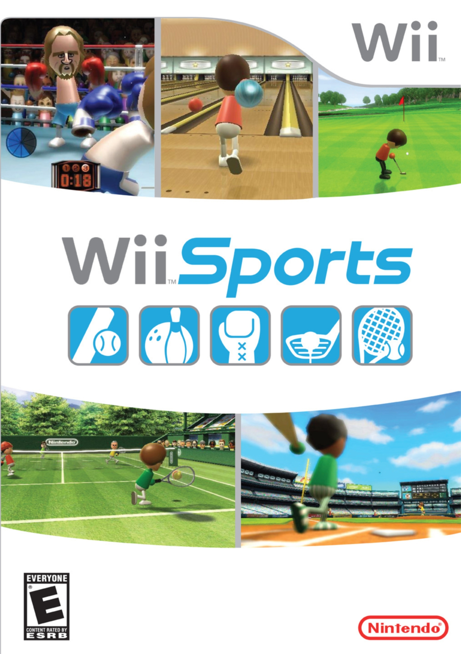 WII-WII-SPORTS