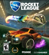 ROCKET-LEAGUE